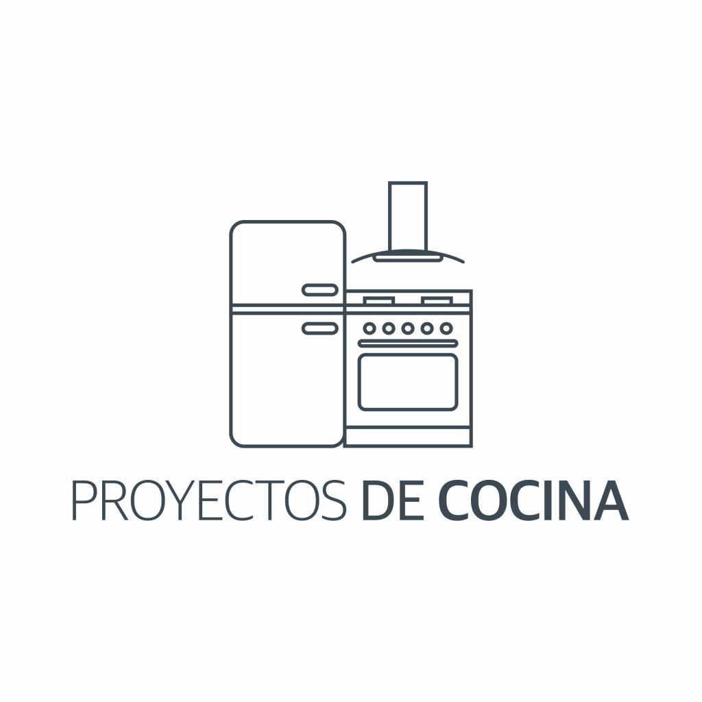 Proyectos de cocina i dise o de cocinas online i dise o de - Disenador de cocinas online ...
