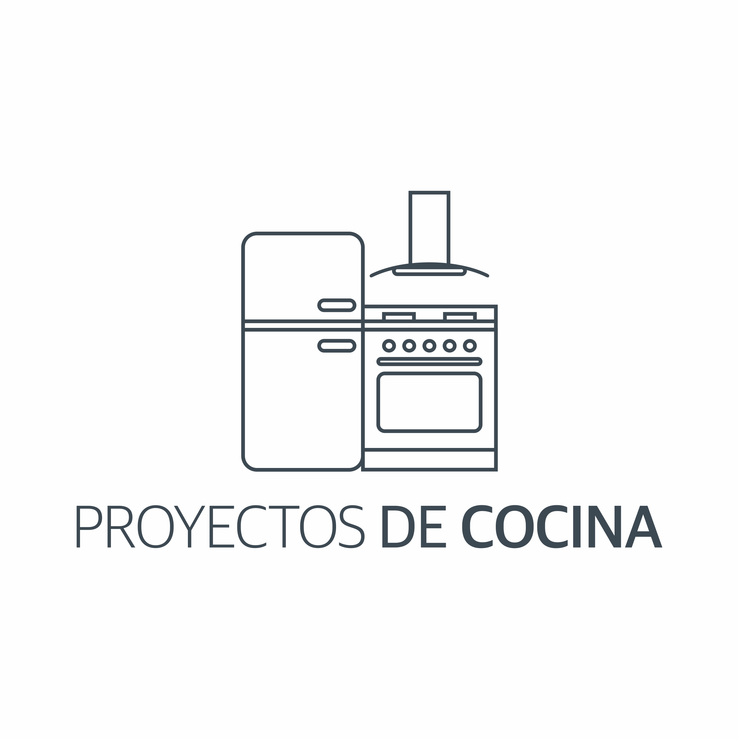 Diseño de cocinas en 3D I Diseño de cocinas online I Proyectos de cocina