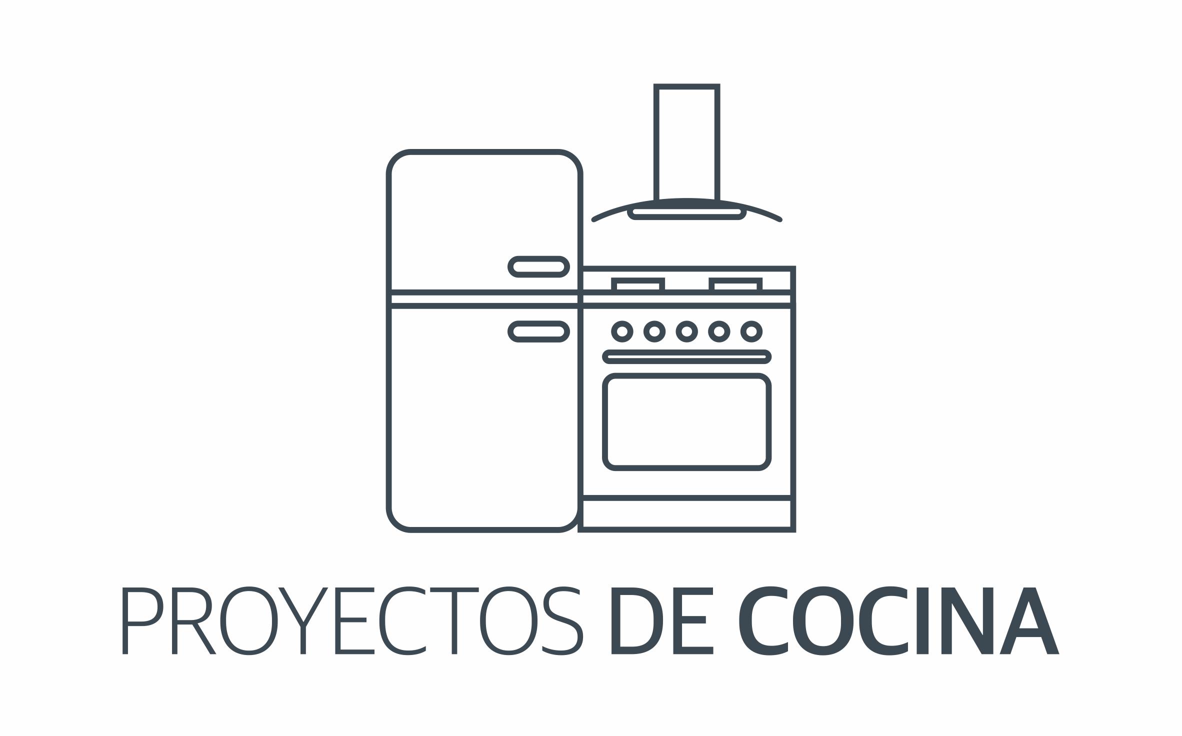 Proyectos de cocina I Diseño de cocinas online I Diseño de cocinas en 3D